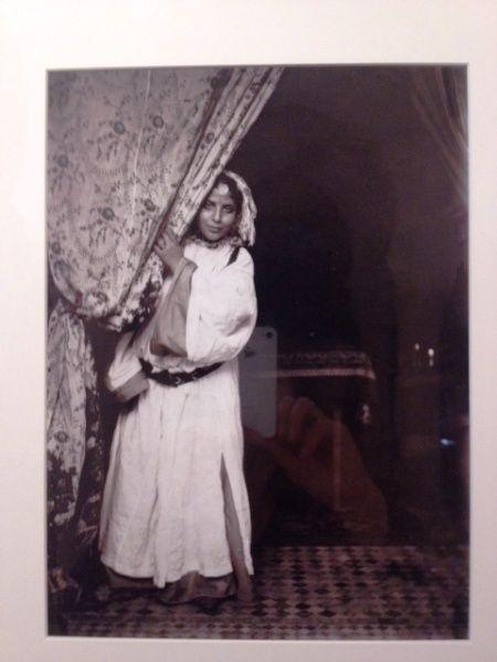 Marrakech, 19010