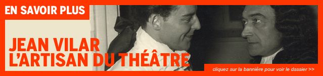 lien image dossier jean vilar artisan du théâtre