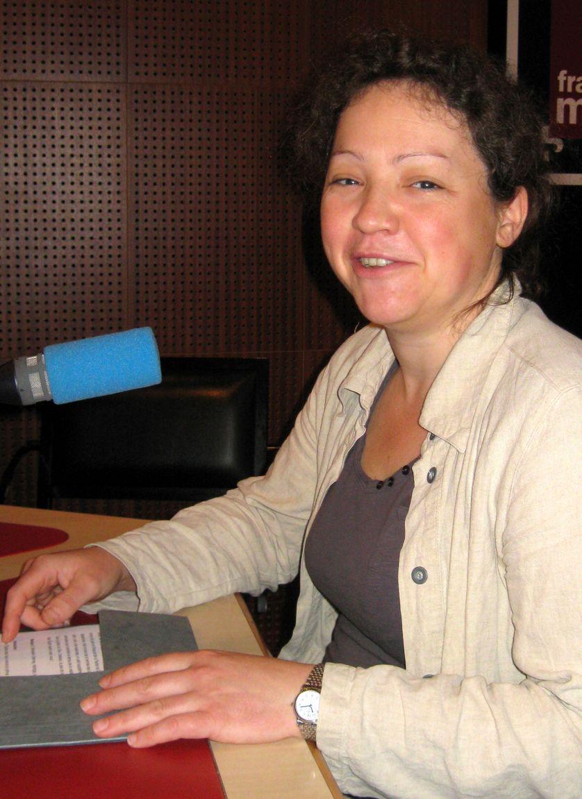 Magali Girard
