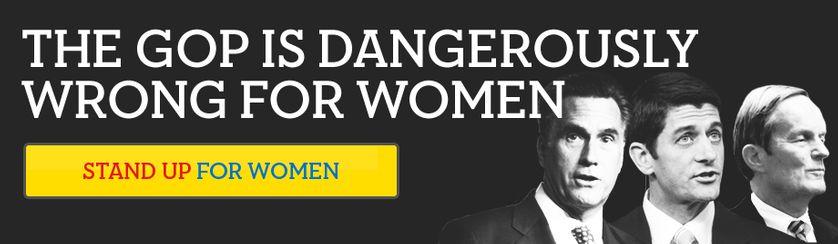 dangerous for women