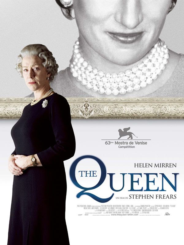 The Queen - Stephen Frears - 2006