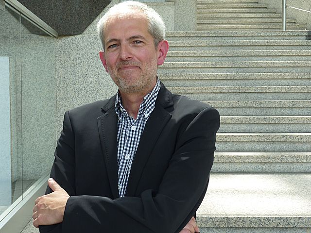 Hervé Bienvault