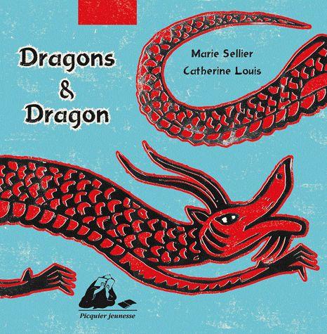 Dragons et dragon