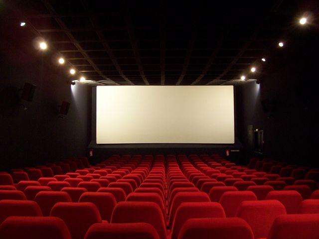 Cinéma L'Odéon
