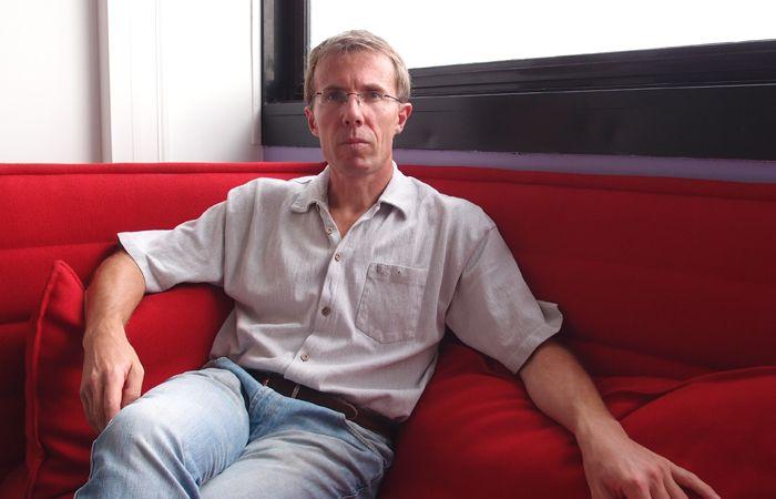 Christophe Brissoneau