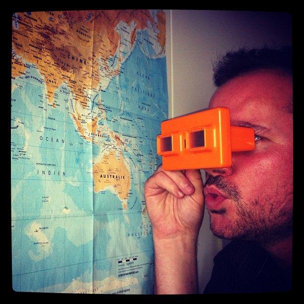 Tour du monde des innovations