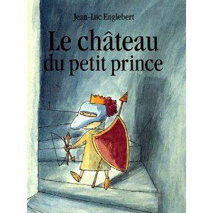 Le chateau de petit prince