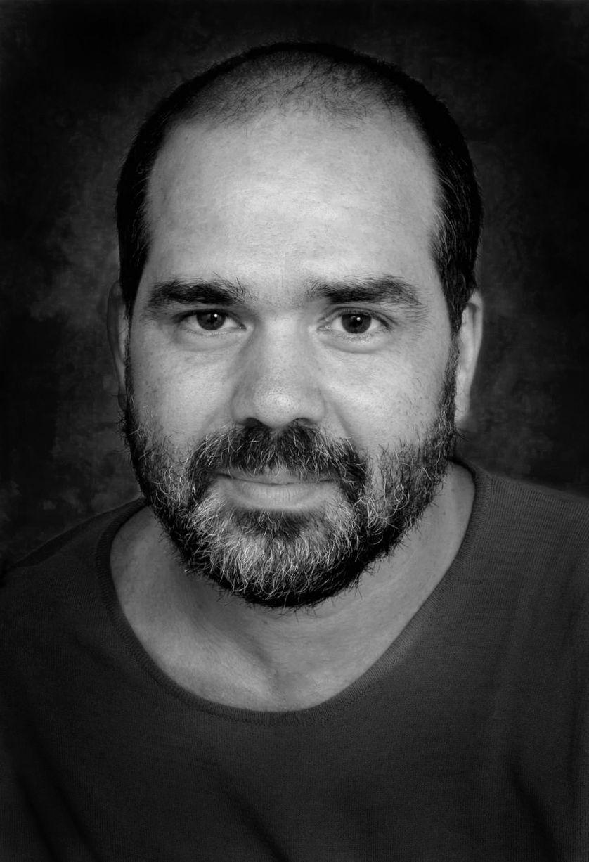 Rafael Trobat Bernier