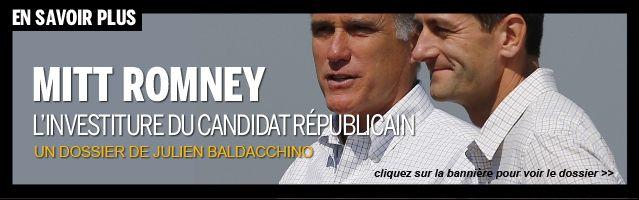 lien image Dossier Romney