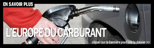 lien image Europe du carburant