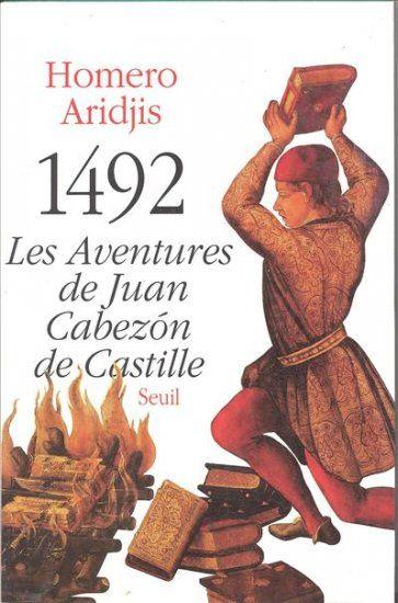 Les aventures de Juan Cabezón de Castille