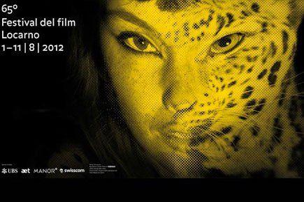 65 ème édition du Festival du Film de Locarno