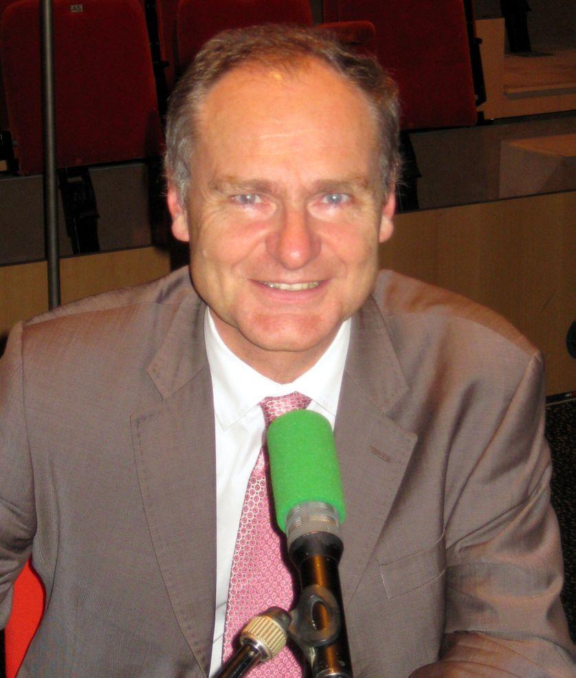 Jean-Christophe ROBERT