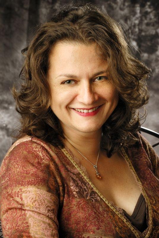 Agnès Maillard