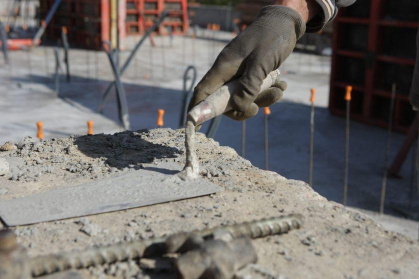 Dans le secteur du bâtiment, les redressements ont augmenté de 44% pour la seule année 2011