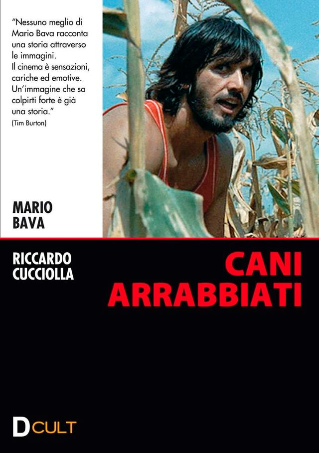 Cani Arrabbiati - Mario Bava