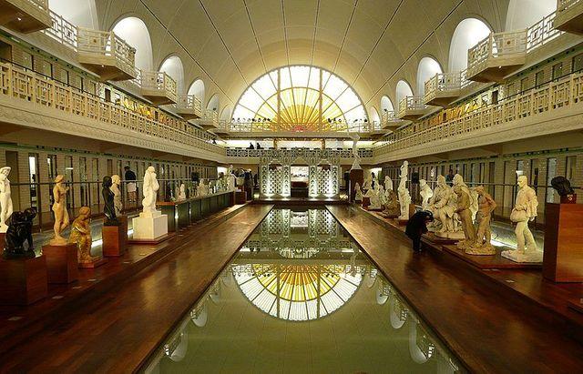 La Piscine, musée d'art et d'histoire à Roubaix