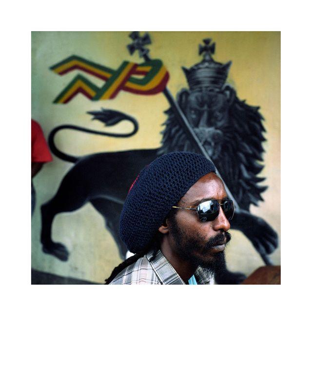 Rastafarisme