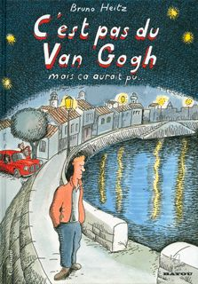 C'est pas du Van Gogh, mais ça aurait pu