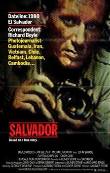 Salvador - Georges Delerue