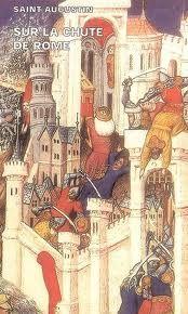 Sermons sur la chute de Rome