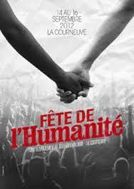 Fête de l'Huma 2012