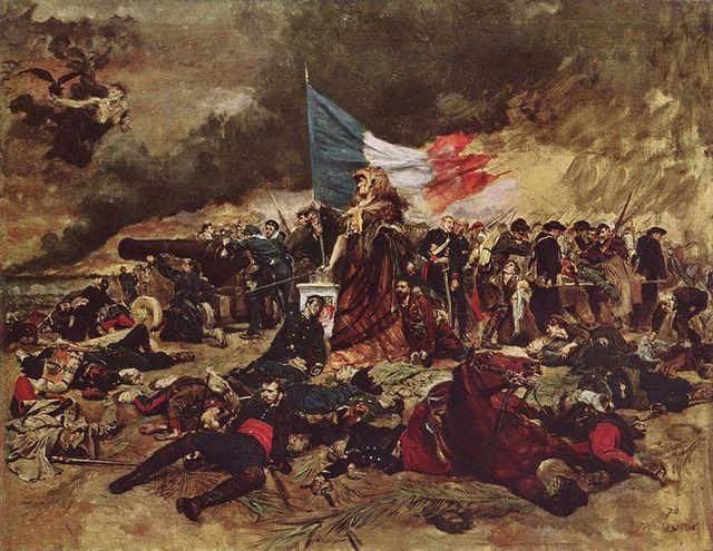le siège de Paris en 1870