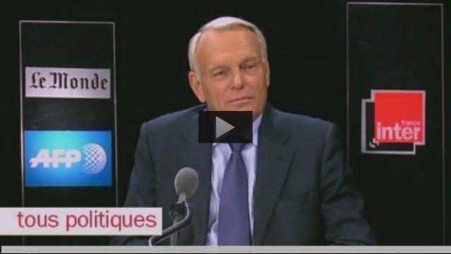 Tous politiques - Jean-Marc Ayrault
