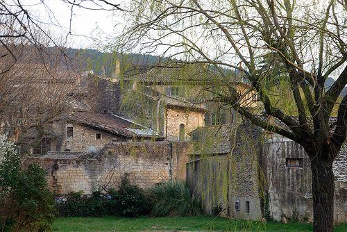 Saint-Paul-Trois-Châteaux