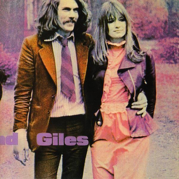 Mc Donald & Giles