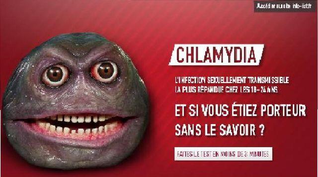 Chlamydiose