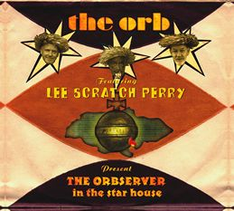 Pochette de l'album: The Observer in the Star House
