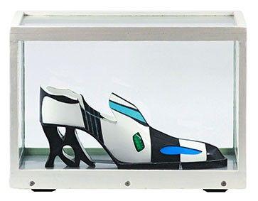Chaussure Requin par Bylex
