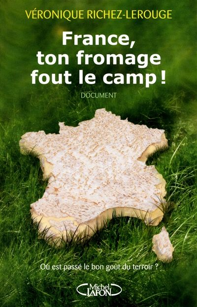 livre fromages