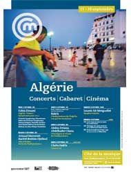 L'Algérie : Mémoires au présent