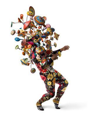 Nick Cave, Surrational