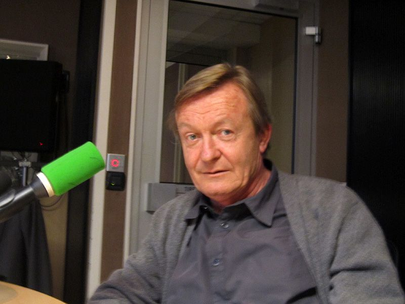 Jean Echenoz en direct sur France Culture, jeudi 4 octobre à 13h ...