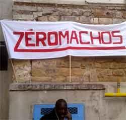 Zeromacho