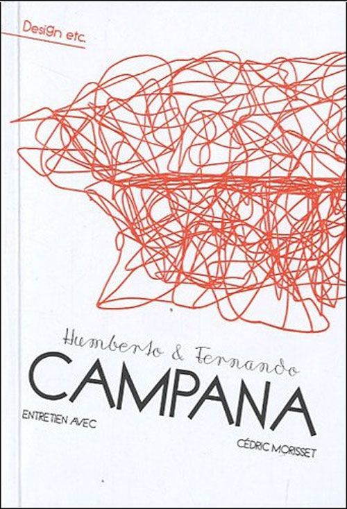 Entretien avec Humberto et Fernando Campana
