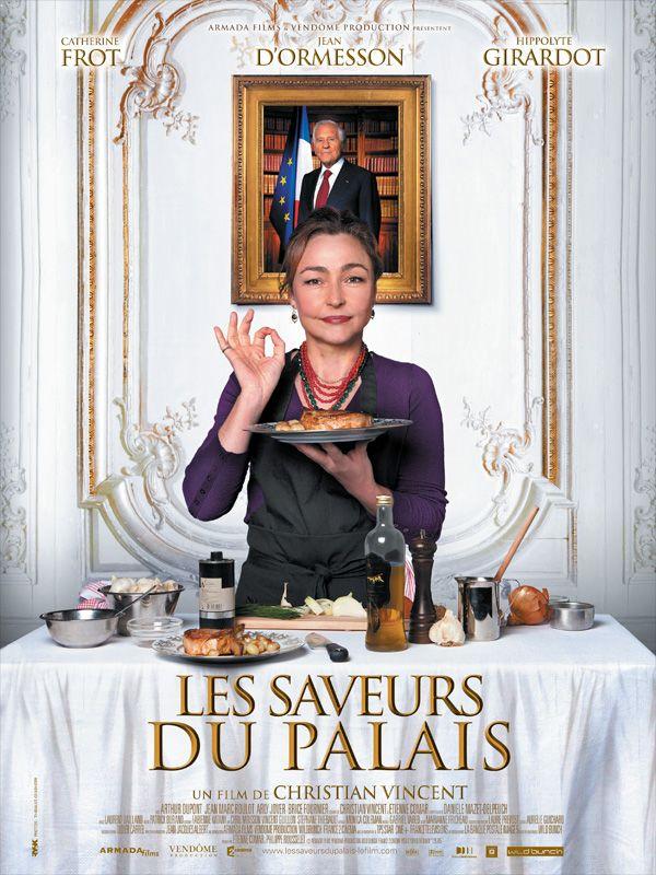 cuisine et politique