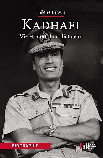 Vie et mort d'un dictateur