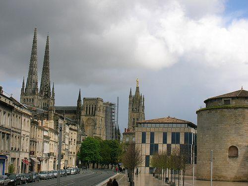 Ecole Nationale de la Magistrature (Bordeaux)
