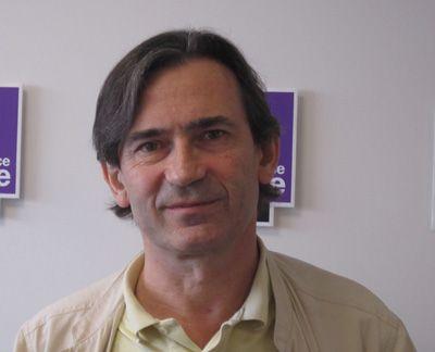 Benoit Peteers