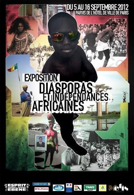 Diasporas et indépendances africaines