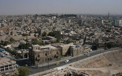 Alep (Syrie)