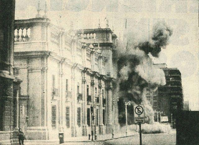 Coup d'état du 11 septembre 1973