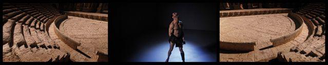 Anatomie Titus