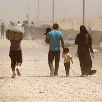 Vignette Syrie