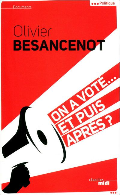 livre besancenot
