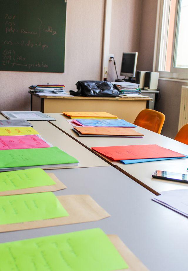 40 000 professeurs supplémentaires en 2013
